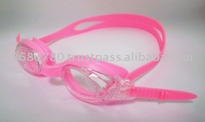 one-piece swimming goggles S28 Freestyle Plus