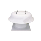 Industrial Wall Mounted Roof Portable Hot Air Exhaust Fan
