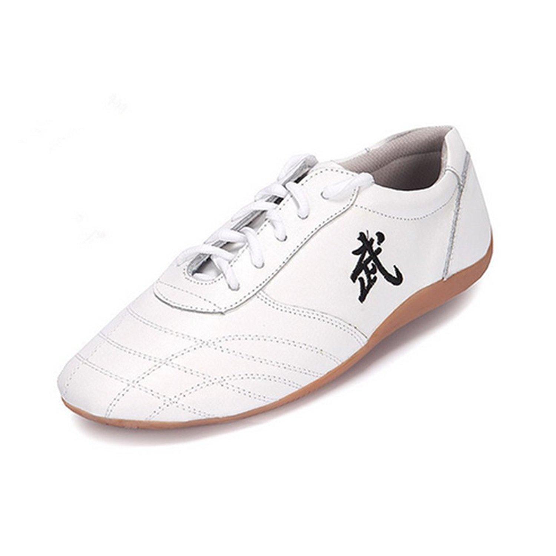 156cb197a Get Quotations · BJSFXDKJYXGS Chinese wushu shoes taolu kungfu martial shoes  taichi shoes for men women Fashion Sneakers