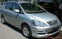 Picnic 2.0A MPV for export Used car