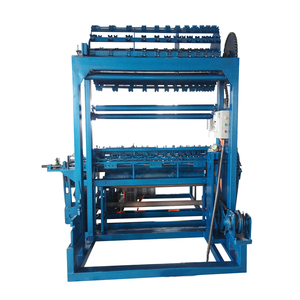 2018 new cattle fence machine and high hinged joint fence machine