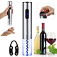 Electric Wine Bottle Opener,Electric Corkscrew,Automatic wine Opener