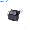 WEILI 12 month guarantee ignition coil assy for DAEWOO Matiz Tico Hatchback 0.8L OE# 94582699