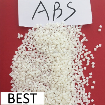 Factory Price! Virgin ABS resin / ABS beads / ABS pellets for 3d printing