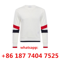 Brand fashion high quality tom sweater for women and men