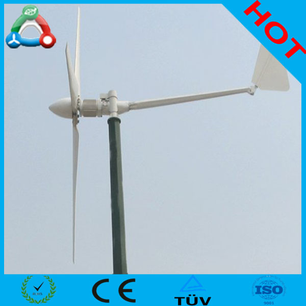 HAWT National Grid Wind Power Generator On Sale
