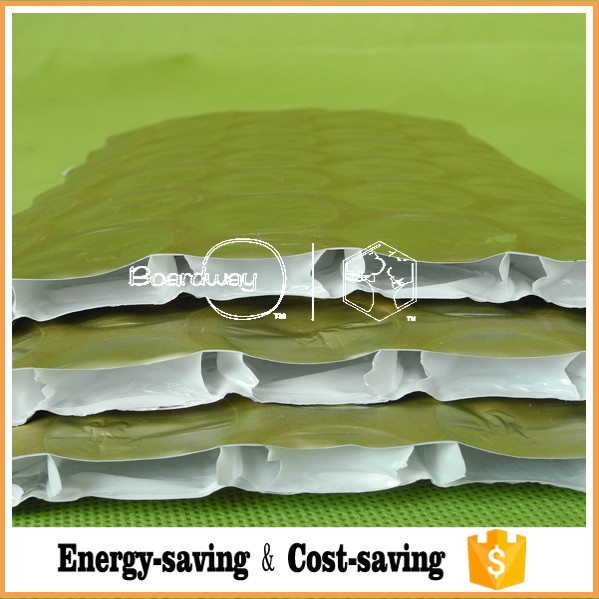 Aluminum Foil Bubble Thermal Insulation/ Roofing Heat Insulation Material