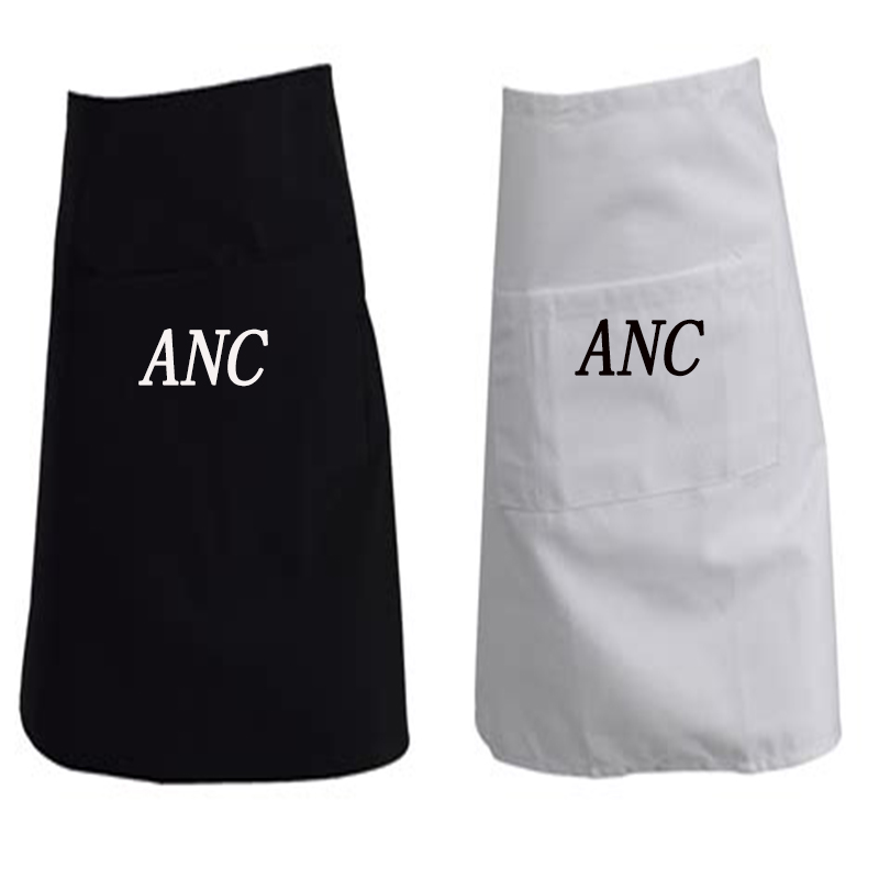 Wholesale Cheap Cute Personalized Men Black And White Kitchen Cooking Half  Apron - Buy Black And White Apron,Chef Aprons For Sale,Cook Aprons ...