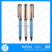 MP-189 Business elegant gift promotional twist metal pens