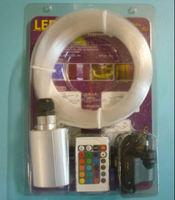 New Romantic Product Waterproof LED Ceiling Star Light Sauna Room Fiber Optic Light Kits Bathtub with LED Light