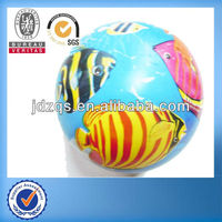 PVC inflatable rolling ball