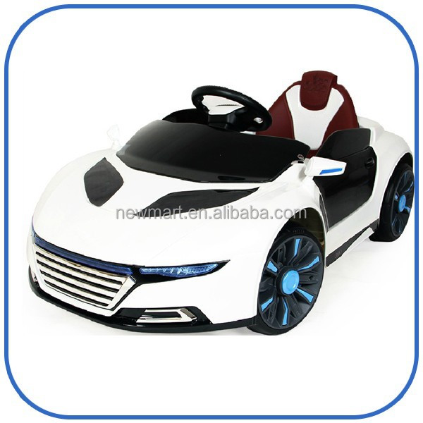 kinder elektroauto mit offenen t r kinder fernbedienung elektrische spielzeugauto batterie. Black Bedroom Furniture Sets. Home Design Ideas