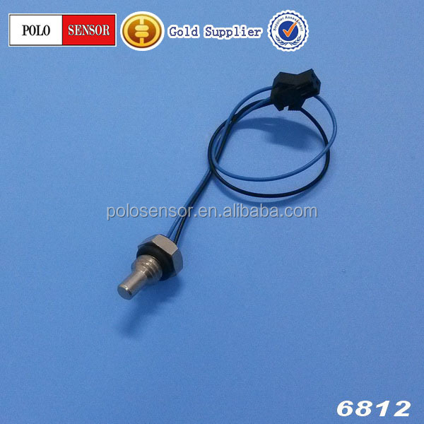 ROHS temperature Sensors used in refrigerator/fridge and washing machine