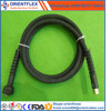 Smooth surface Fibre braided high pressure washer hoses
