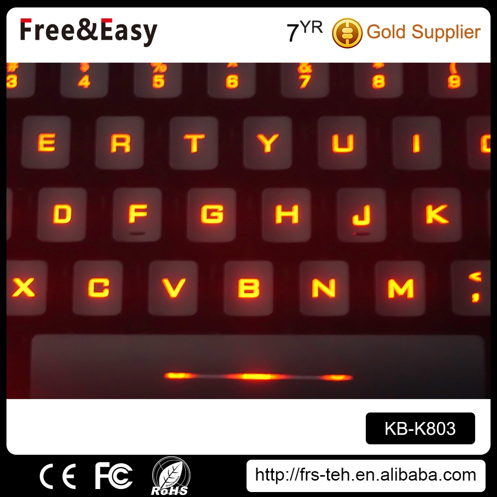 Cheap Black Backlit Rgb Wired Gaming Usb Computer Keyboard Led Gaming Keyboard