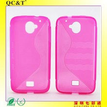 25 Colors Are Available S Line style TPU cell phone case for NEXTEL V45 on alibaba
