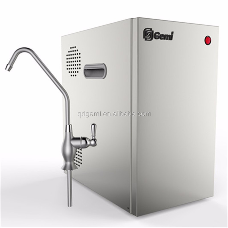 2018 New Product Ss Material Ce Certification Under Sink Water Dispenser For Cold Kitchen