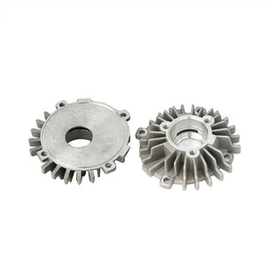 Competitive Price China OEM Gto 52 Spare Part