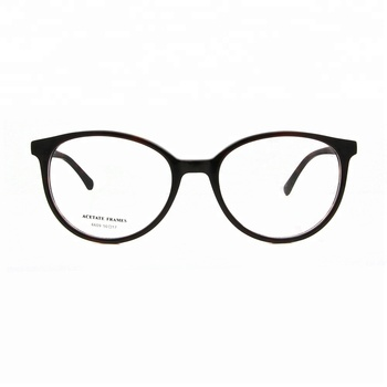 c5820fad8d0 2018 New arrival oversize eyewear oval acetate eyeglasses optical frames