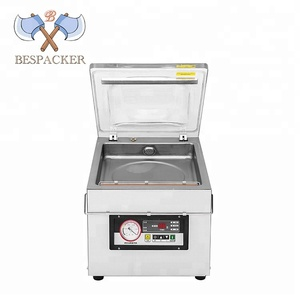 OEM fresh food new table automatic sealer vacuum packing machines
