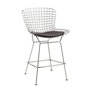 Top selling products home furniture metal dining chair garden chair