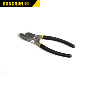 For quick & easy copper and aluminum wire stripper steel pipe cutter wire rope electric cable cutter
