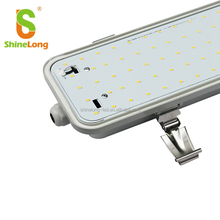 1200mm IP65 tri-proof led light 50w waterproof led light