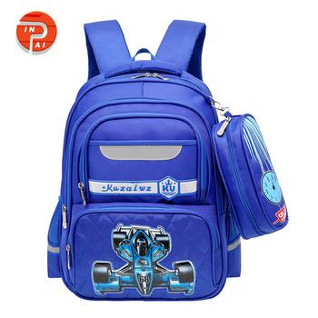 e98f4c429cca Schoolbag China wholesale factory new design backpack set child kids school  bag backpack kids