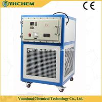Low cost high quality and safe circulation chiller with explsoion proof design