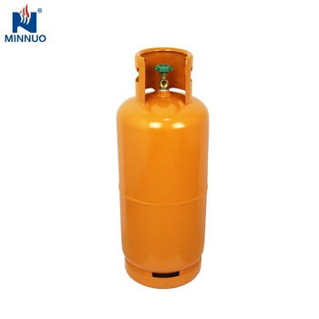 Minnuo welding 50lb lpg gas cylinder with low price