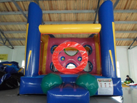 Best quality inflatable bouncy castle inflatable jumper from first-rate manufacturer