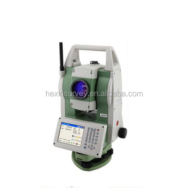 Famous brand Foif total station long range bluetooth RTS362 low price total station