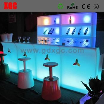 Blooma Muebles De Jardín,Oro 24 K Mesa De Bar,Mesa De Bar - Buy ...