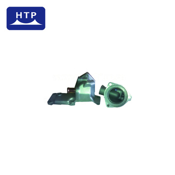 Diesel Engine Spare Parts Thermostat Base 4bc2 For Isuzu Buy Diesel Engine Spare Parts Engine Parts For Isuzu Thermostat Base Product On