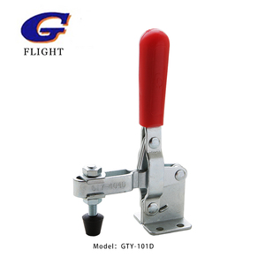 410LB 185Kg vertical toggle clamp 101D 101E 101El hand tool wood working tool quick release clamp