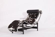 promotion vachette lc4 chaise longue, acheter des vachette lc4 ... - Chaise Longue Le Corbusier Vache