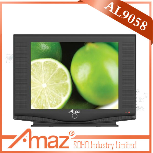 multifunction mini 12v brand name color tv/japanese tv brands