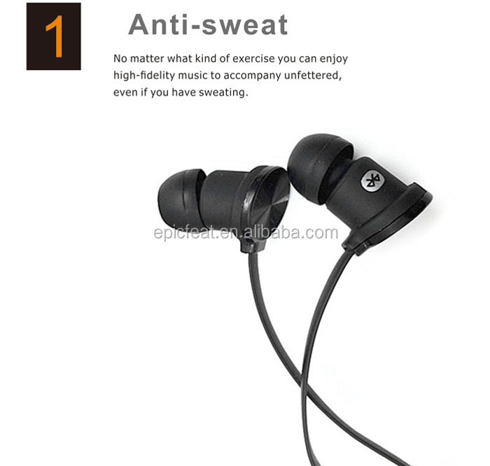 2015 new item EP-STN810A headphone bluetooth/voice change headphone