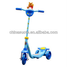 Fun TOY KID SCOOTER,3 WHEEL BABY CHILDREN SCOOTER