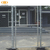 dog proof chain link fence,easily assemble used chain link fence panels,easily assembled chain link fencing in kenya