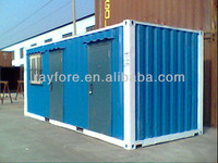 luxury container shop from Guangzhou to America