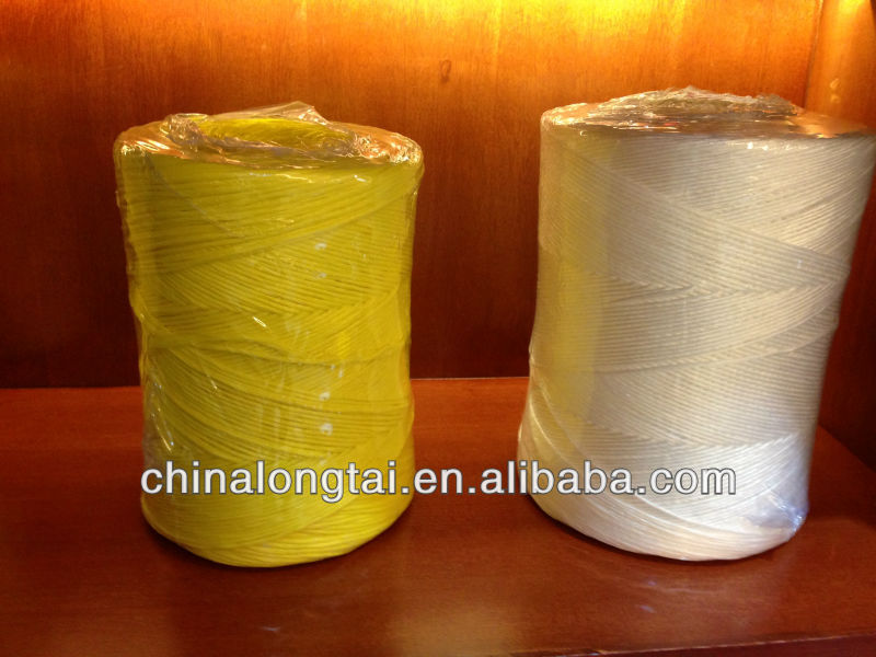 herringbone tape 12mm pe plastic braid rope