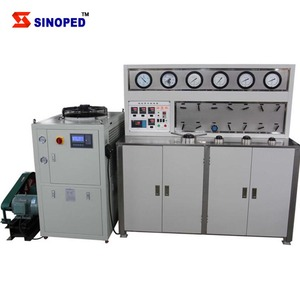 SINOPED new product High quality supercritical hemp oil extraction machine co2 extractor extraction system