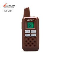 Best Handheld Long Range Wireless Tour System LT-211 Audio Guide