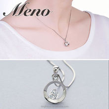 Meno s925 silver summer quantum science pendant side effects for baby
