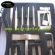 Topbest 9th locksmith tool open lock auto lock picks