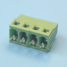 Terminal block/PCB Screw terminal block connector pitch 2.54mm