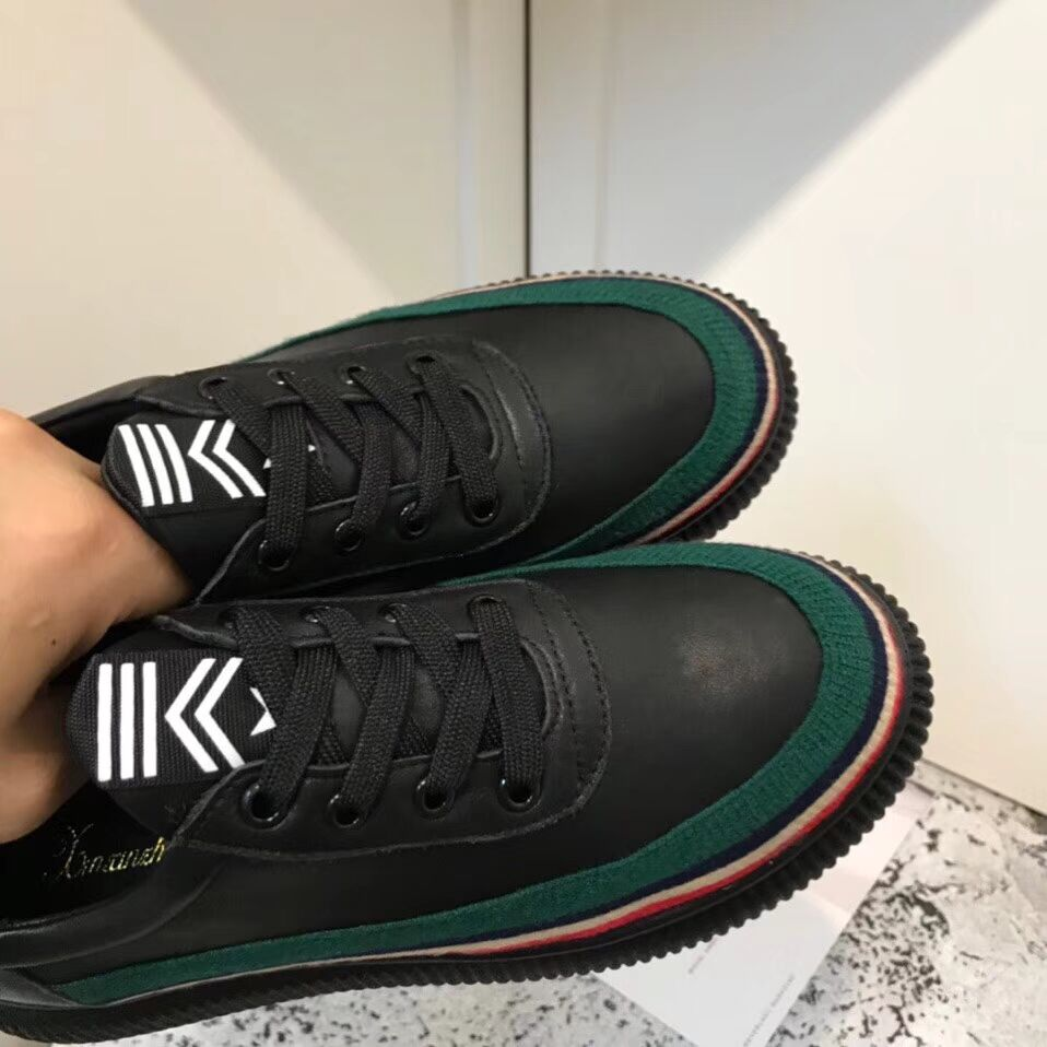 new leather hot breathable pigskin casual cowhide comfortable sales version 2018 shoes Korean UgTYUd