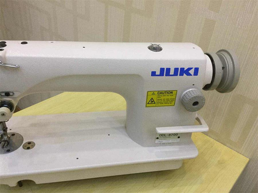 Single Needle Used Second Hand Ddl 40 Japan Juki Sewing Machine Beauteous Juki Sewing Machine Dealers