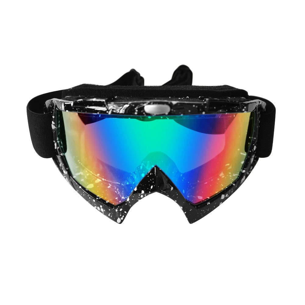 6c1218a282 Get Quotations · Ski Motorcycle Goggles